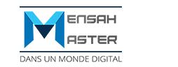 Mensah Master logo